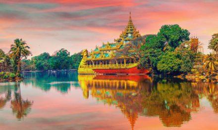 ミャンマーのクーデターはクーデターじゃない??